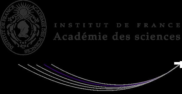 Parrainage avec l'Académie des Sciences