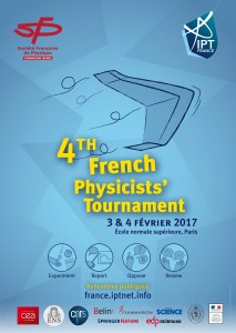 FPT 2017 - Affiches
