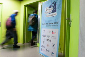 Tournoi Francais de Physique (French Physicists' Tournament)